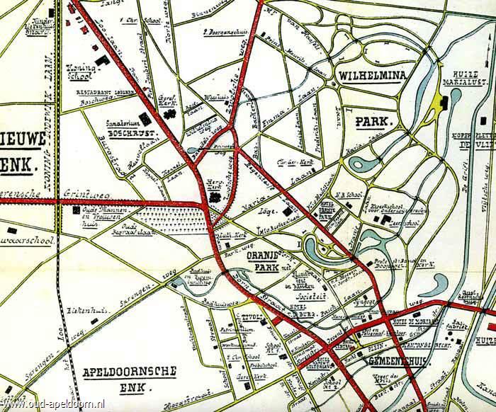Neem Een Kijkje Bij Oud Apeldoorn